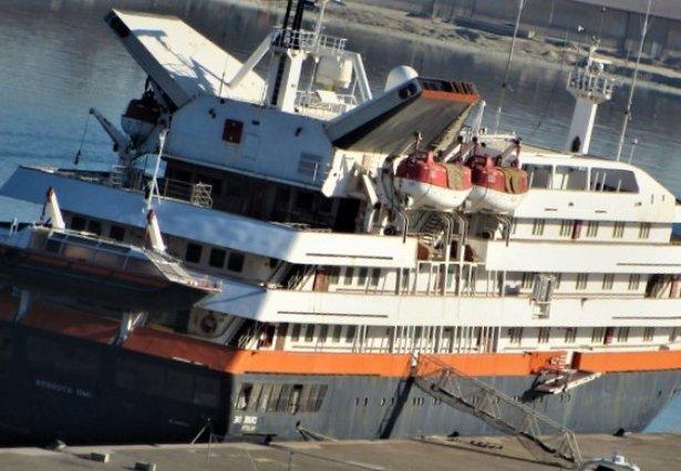 Mini Cruise Ship AA CASINO Solutions Ltd Casino For Sale - Mini cruise ships for sale