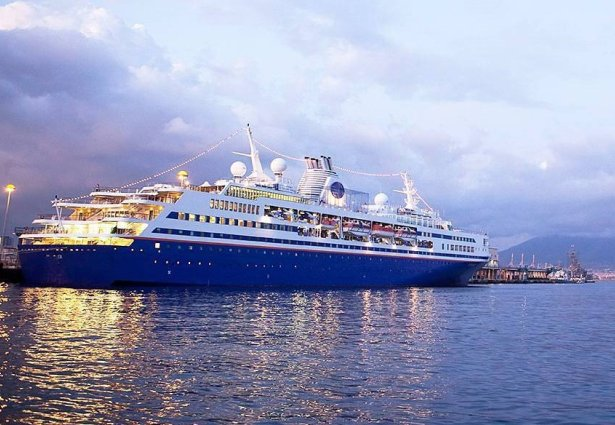 How Fast Is A Cruise Ship | Fitbudha.com