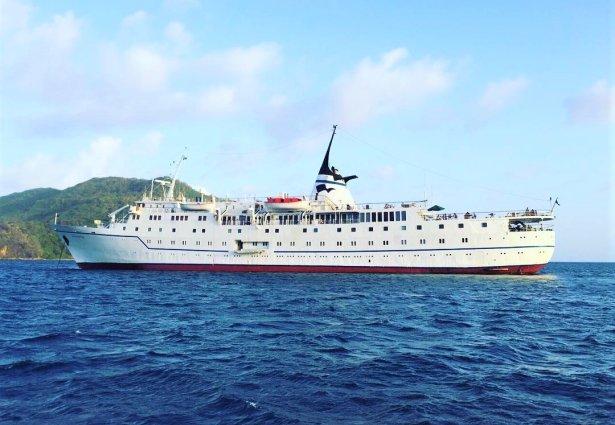 PAX Classic Cruise Ship AA CASINO Solutions Ltd Casino For - Classic cruise ships for sale