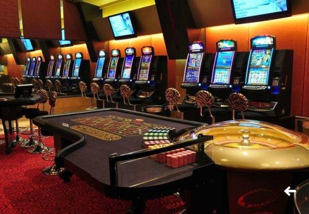 list of casinos in goa