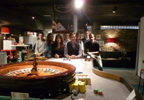schnell geld verdienen casino