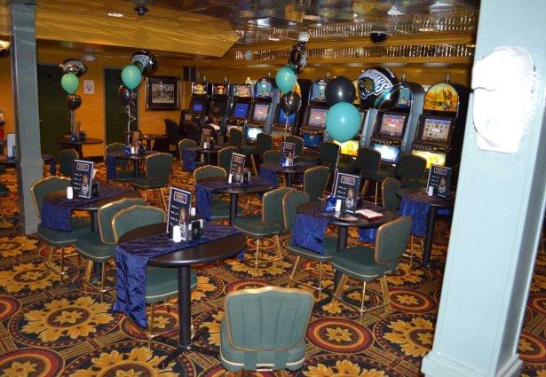 online slot gamers malta