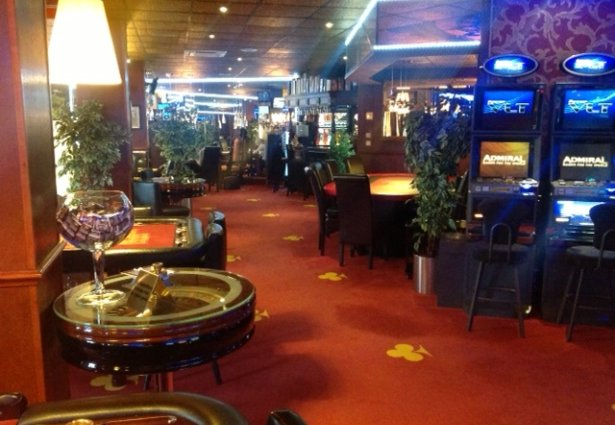 Casinos for Sale