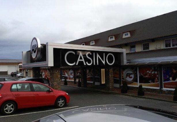 casino for rent