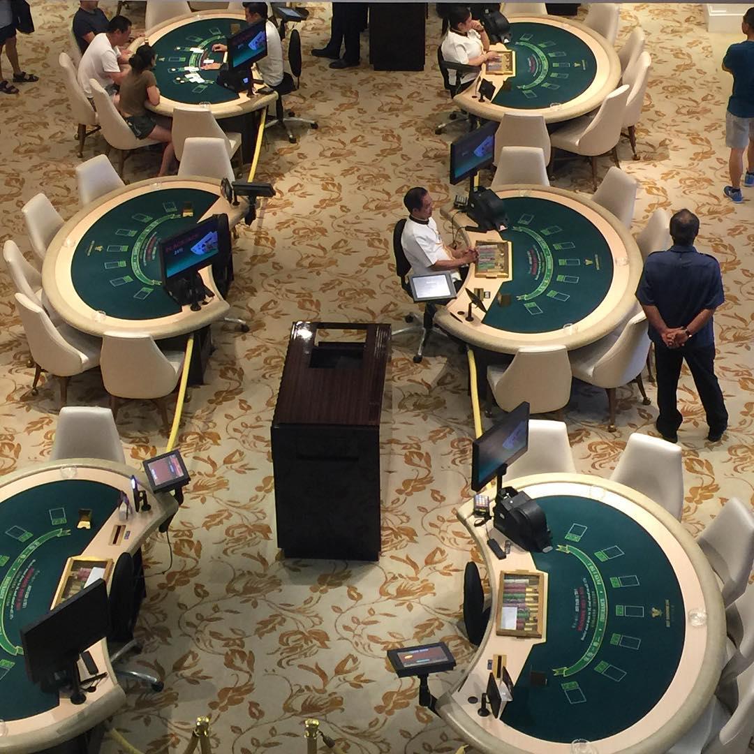 pit stand casino
