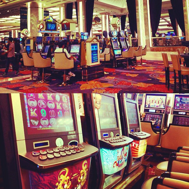 Casino gaming, slot slot technician technician ameristar casino colorado