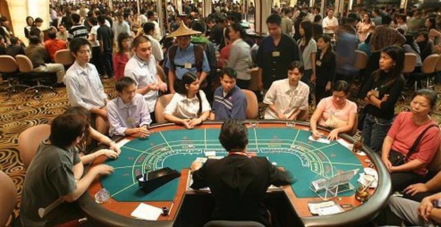 casino in cambodia